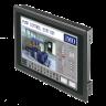 IV12H-SEAA Colour iView HMI 12.1  Screen 65535 Colours TFT LCD Touch 3 Serial Ports, LAN, MicroSD Aluminium Bezel
