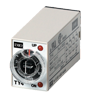 Timers <br> DIN Rail/Panel/Plug-in